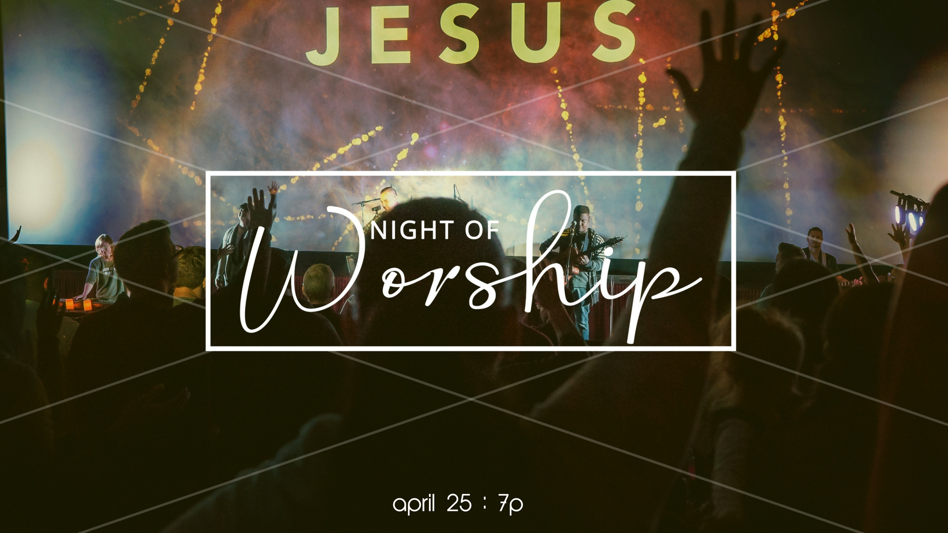 worship with date