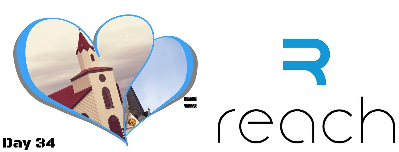 love = reach day 34